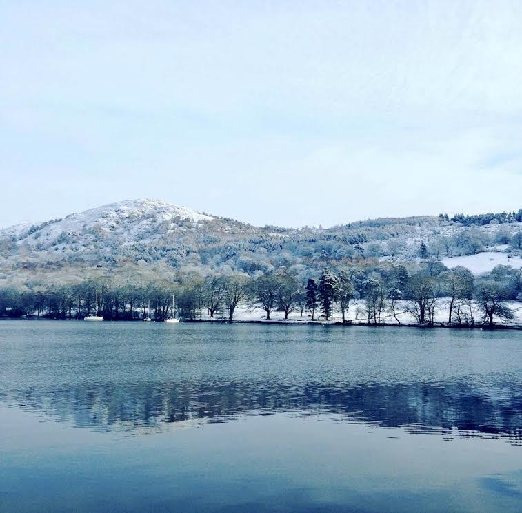 Snow Lake District