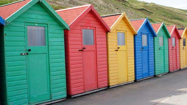 UK Seaside Breaks