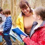 Forest School Training