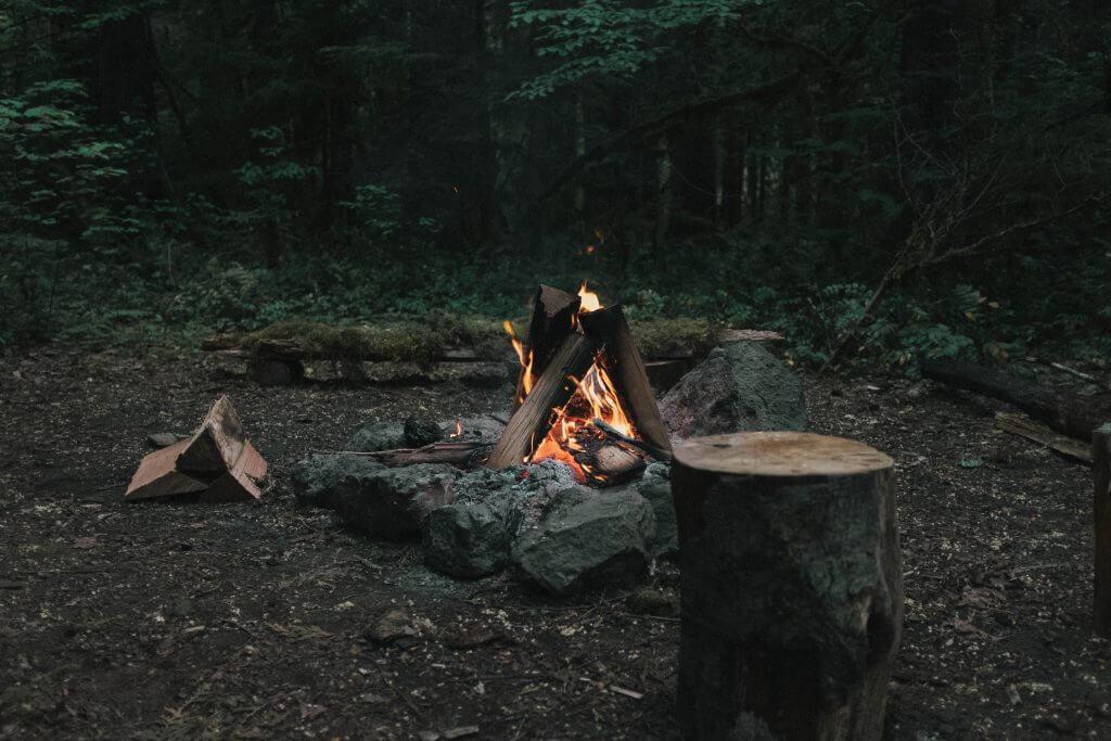 Safe Campfire