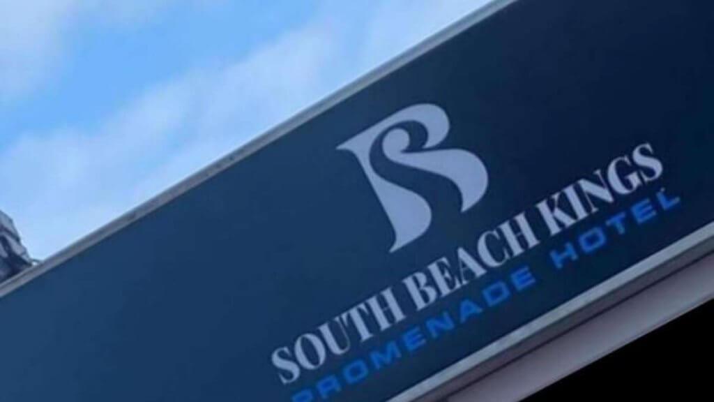 South Beach Kings Promenade Hotel