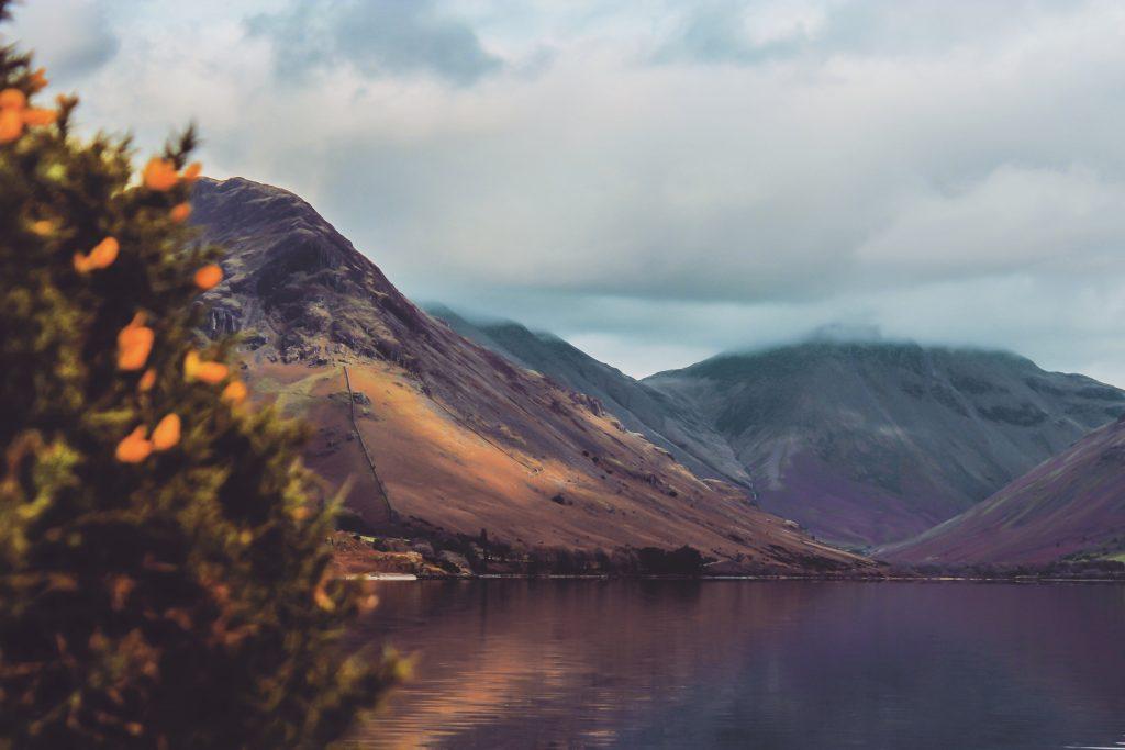 Cumbria View