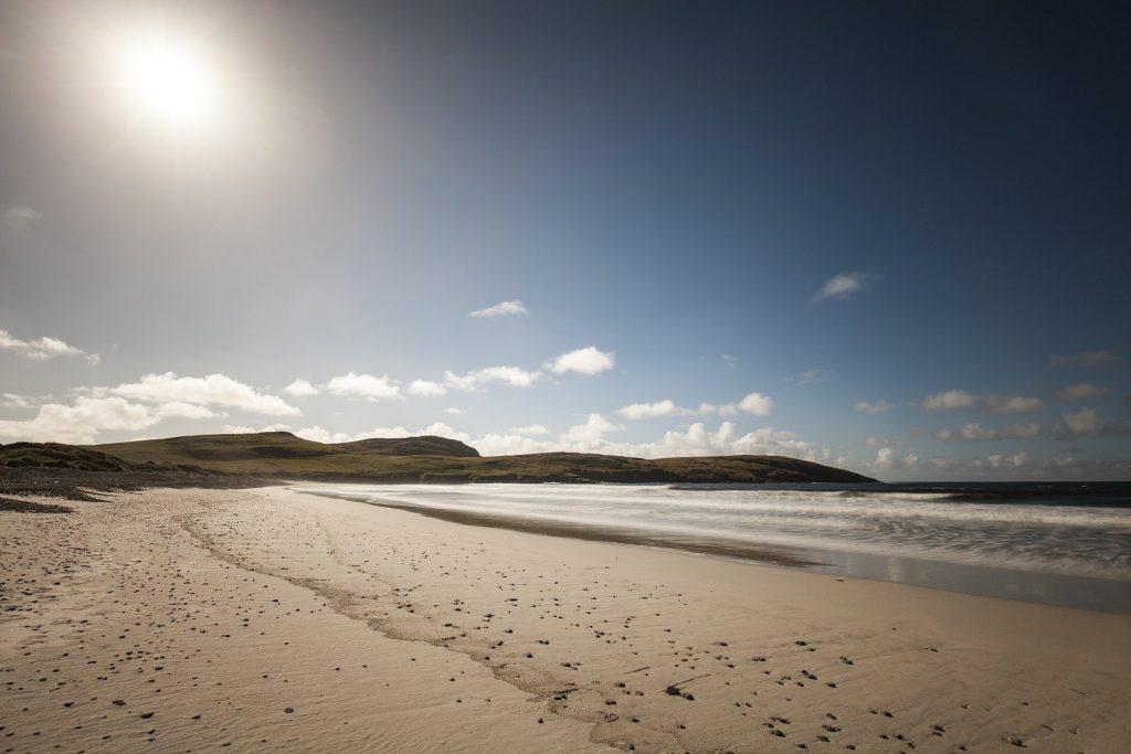 Beach Barra