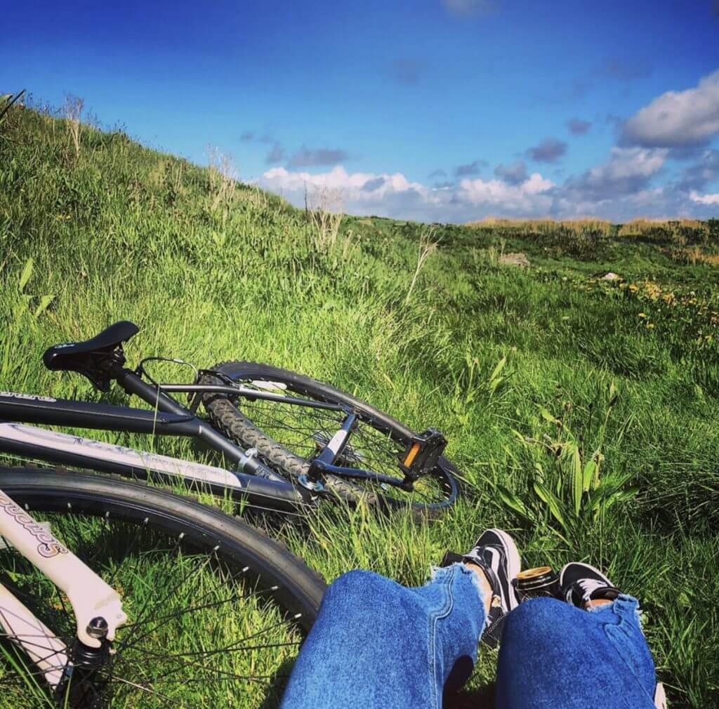 Bike Moreton