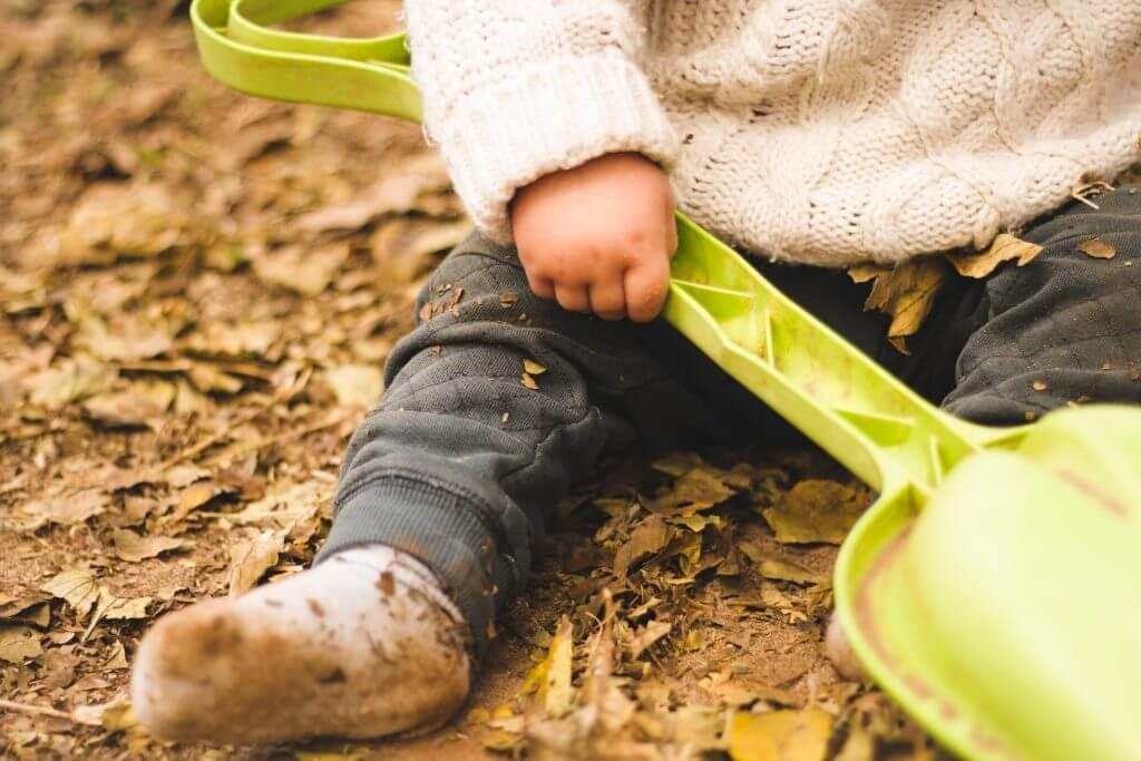 Forest school nurseries in the UK