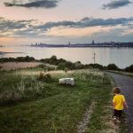 Walking Routes in Wirral