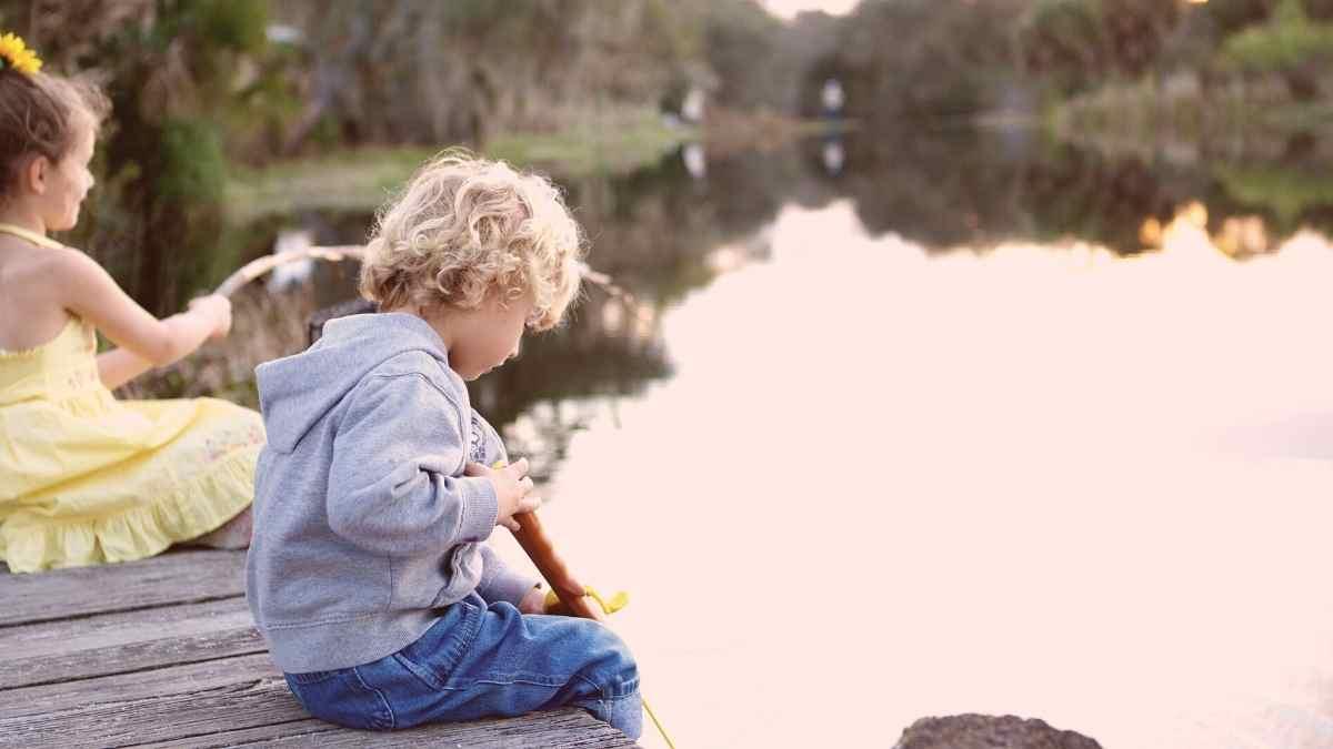 Log Cabin Holidays With Fishing Lakes