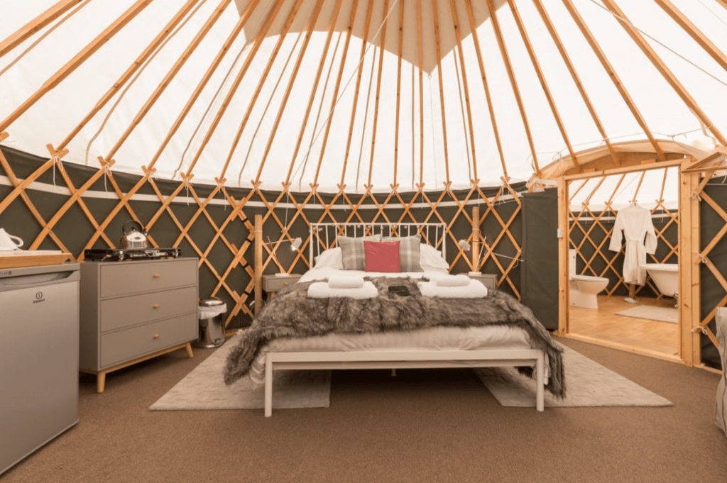 Alexander House Glamping - Perthshire