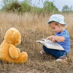 Outdoor Literacy Activities for Kids