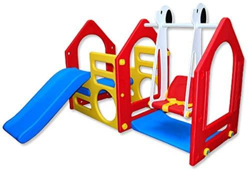 LittleTom Jungle Gym Climbing Frame For Toddlers