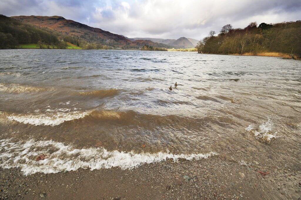 Grasmere Lake Loop, Easy Lake District Walk
