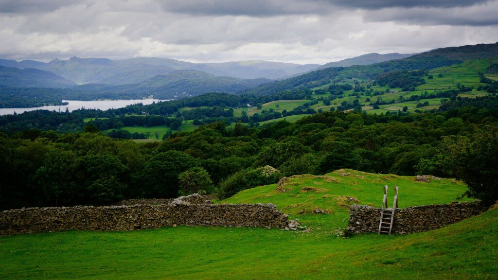 Orrest Head - Easy Windermere Lake District Walk For Beginners