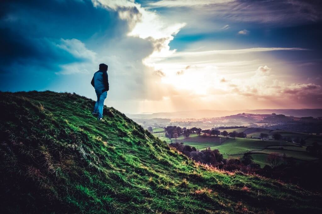 Helm Crag Easy Lake District Walk For Beginners