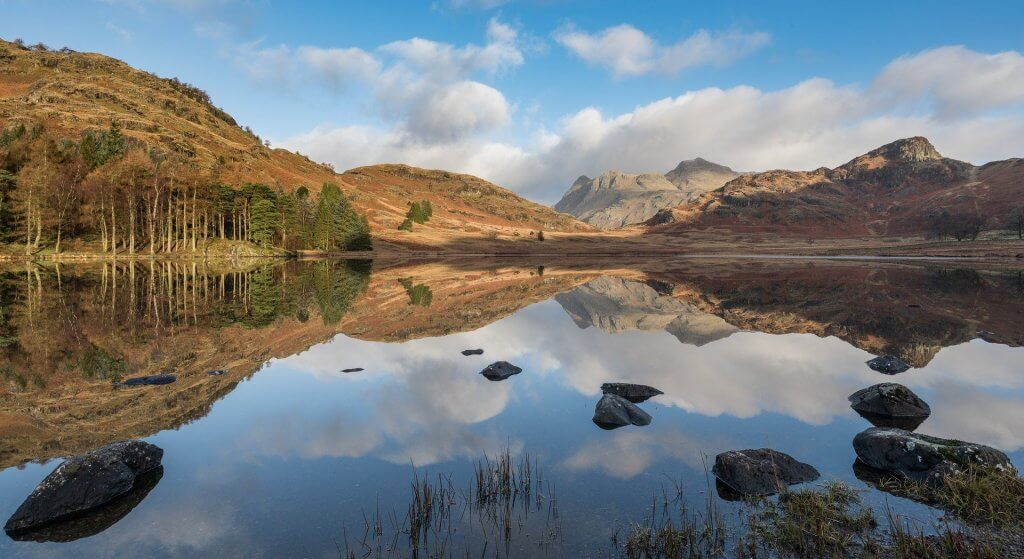 Blea Tarn Easy Lake District Walk For Beginners