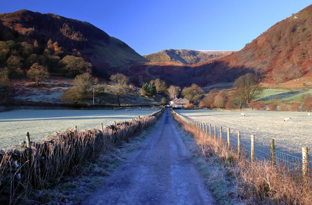 Easy Lake District Walks For Beginners