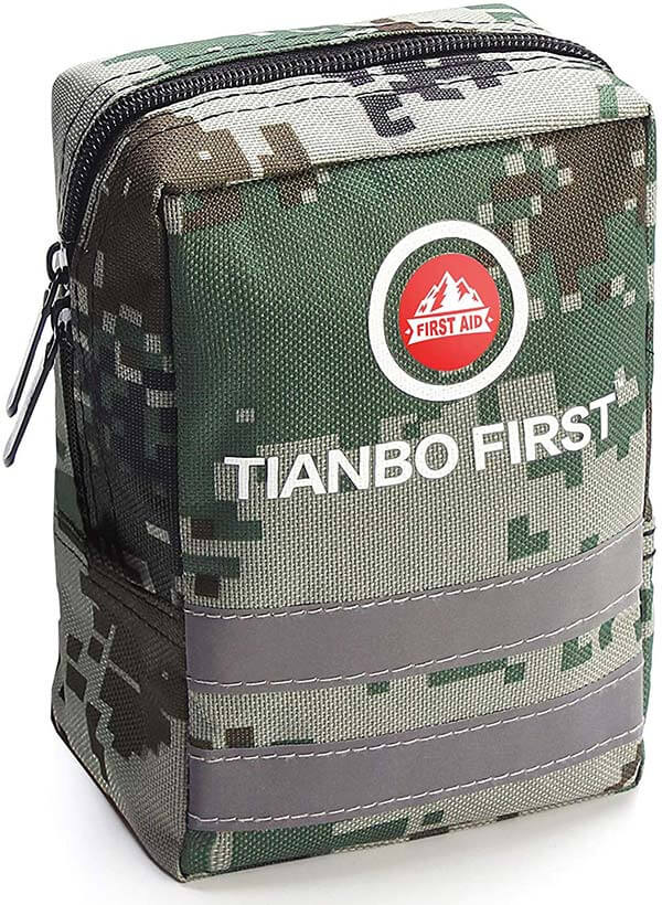 Tianbo outdoor first aid kit
