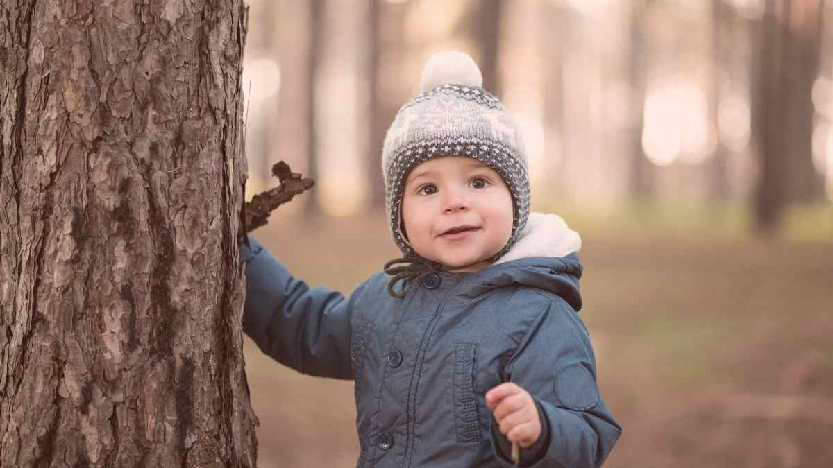 The Best Forest School Nurseries Across The UK