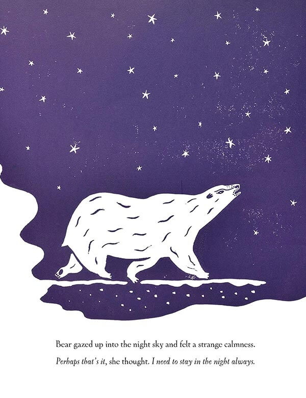 The Bear in the Stars, Alexis Snell