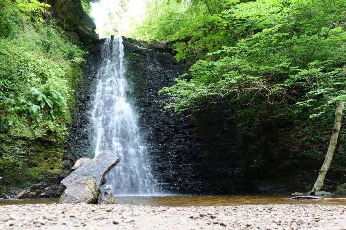 Best Waterfalls in the UK