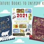 Nature Books To Inspire Kids To Get Outside