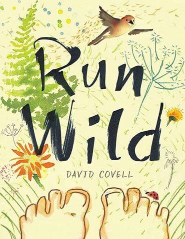 Run Wild, David Covell