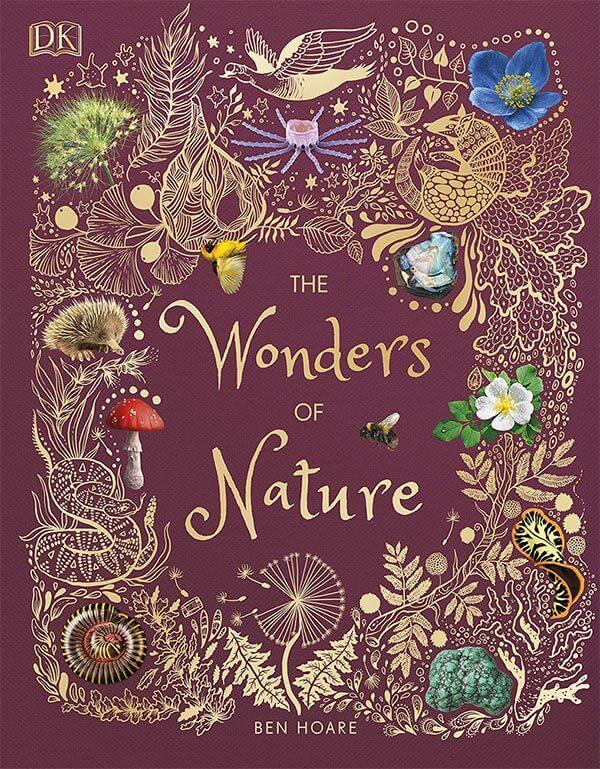 The Wonders of Nature, Ben Hoare