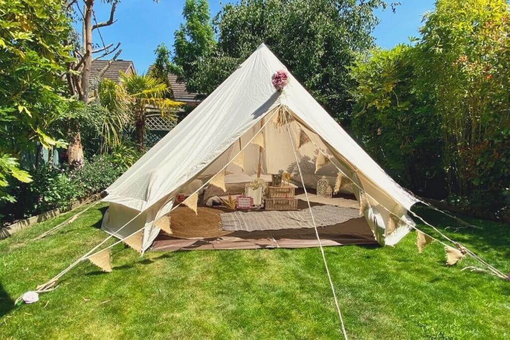 Best Bell Tents