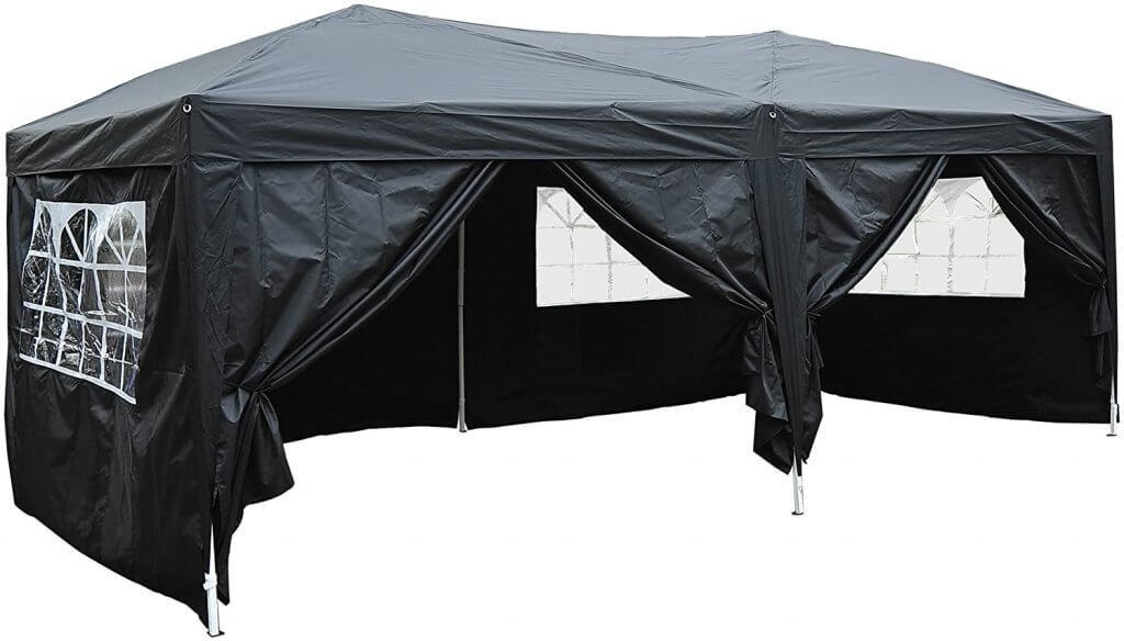 Heavy Duty Gazebo Marquee Party Tent