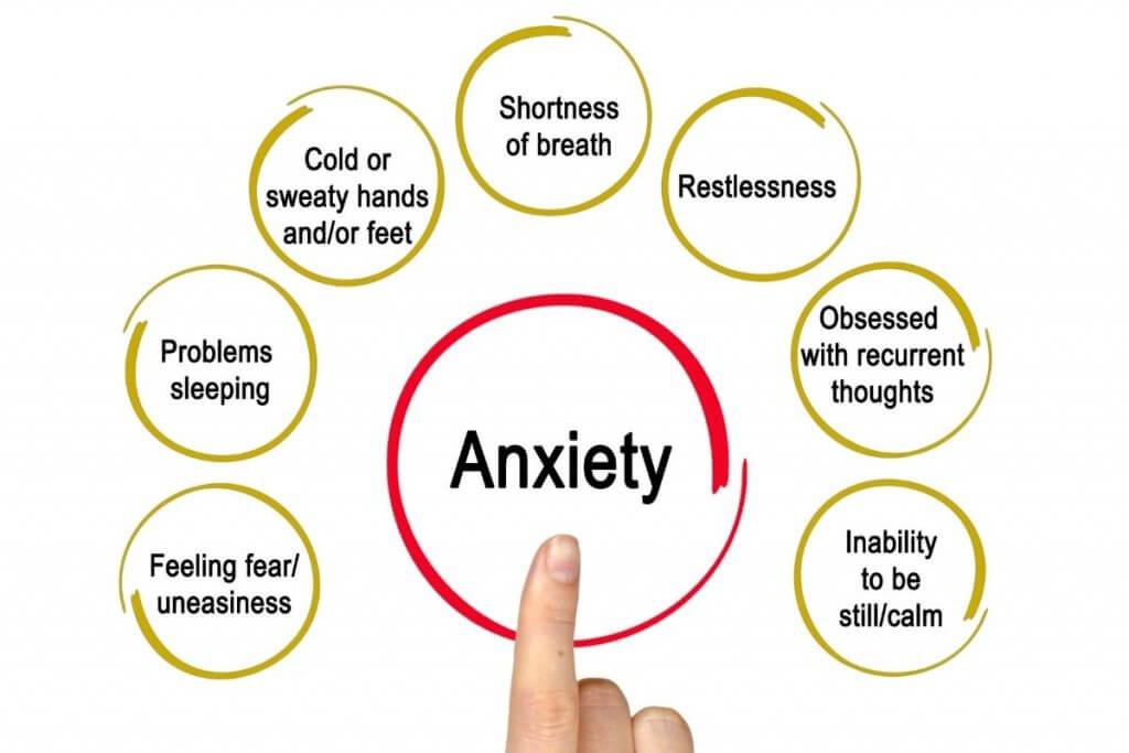 Outdoor Activities to Relieve Stress