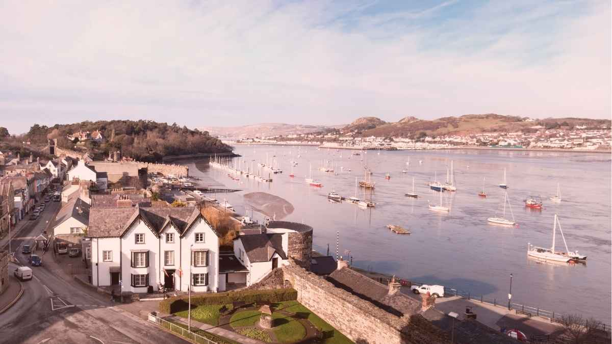 10 Things to do With the Kids in North Wales