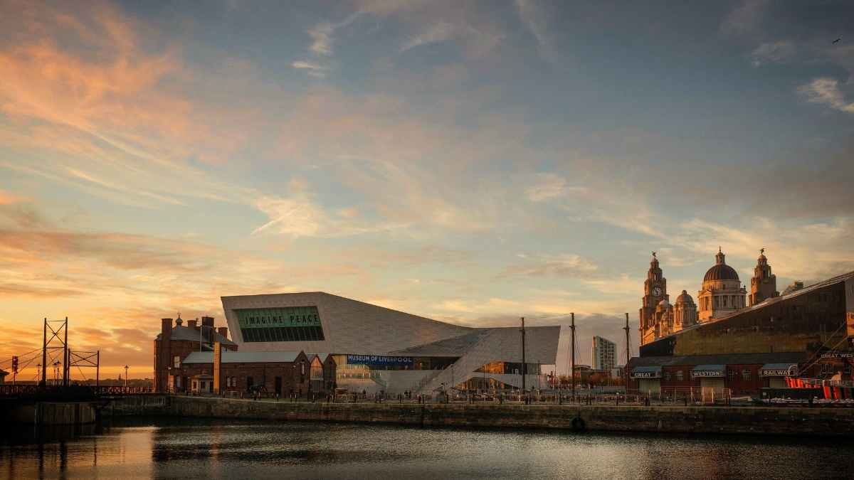 10 of the Best Free Things to do in Liverpool