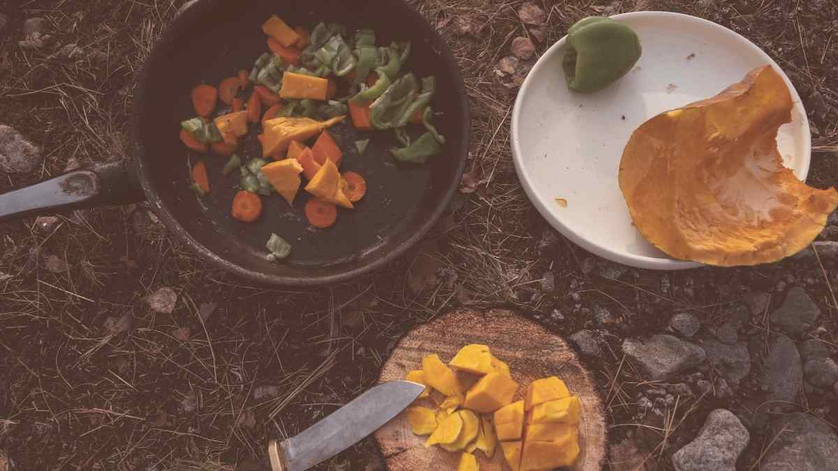 12 One Pot Camping Meals