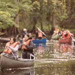 Adventure Activity Weekends for Adults in the UK