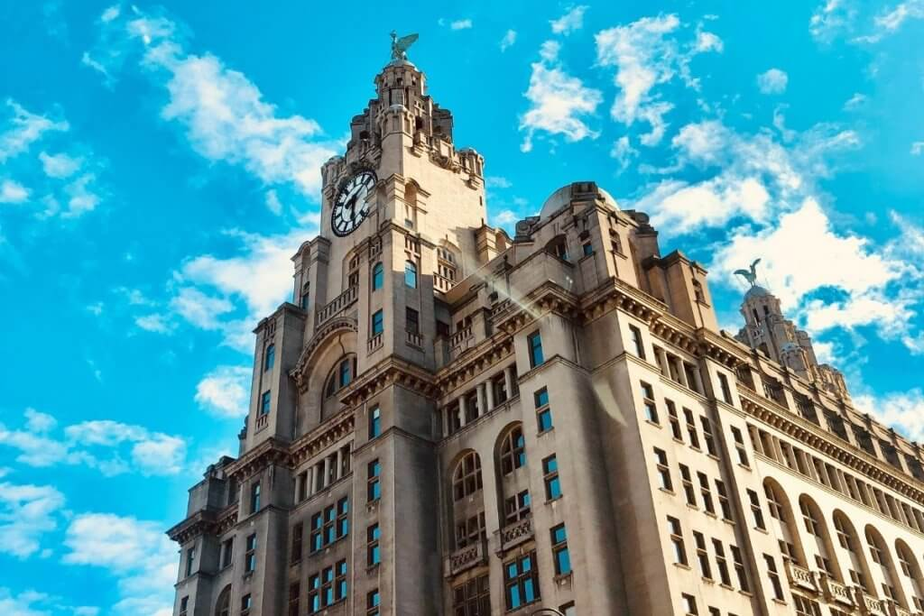 Free things to do in Liverpool