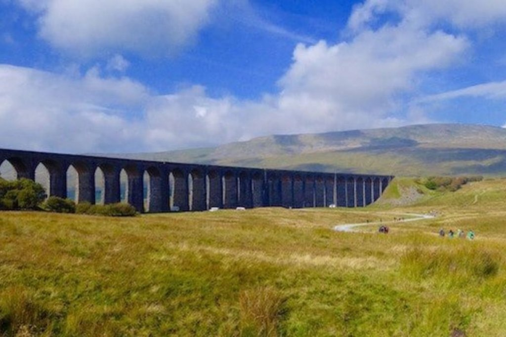 Lost Earth Adventures - Yorkshire Dales Active Weekend Away