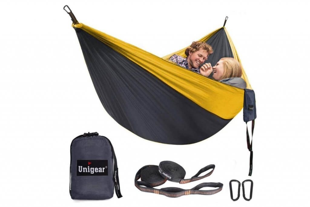 Unigear Camping Hammock