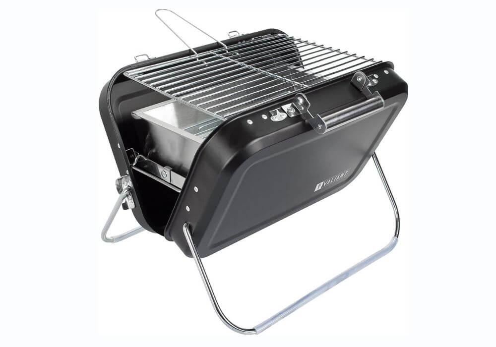 Valiant Portable Charcoal Picnic