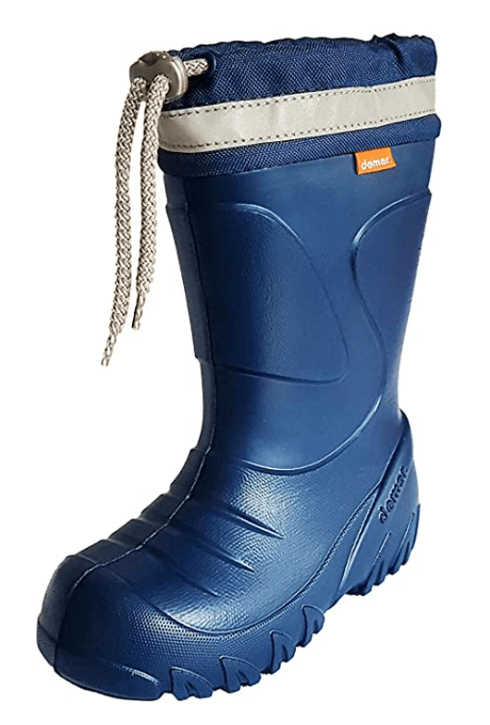 Demar Wellies For Forest School Sessions