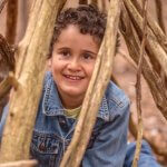 Forest Schools in Wirral