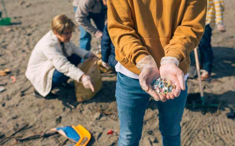 Litter Picking Activities For Children