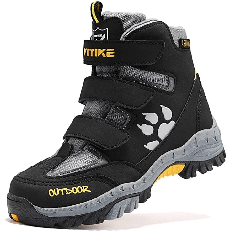 Vitike Kids Walking Shoes