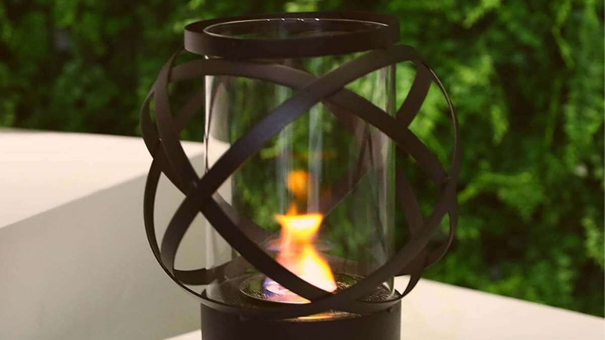 5 of the Best Outdoor Table Heaters