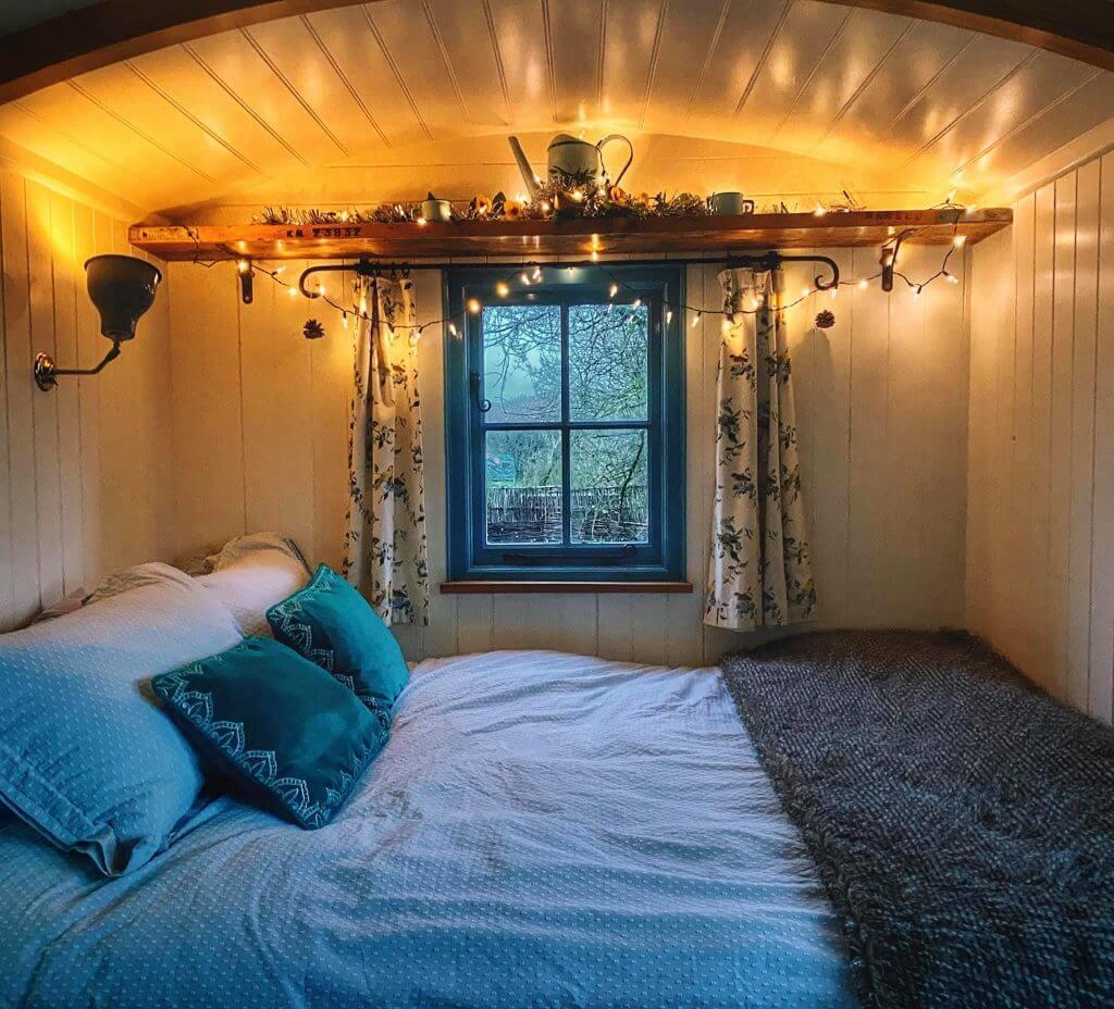 Bluebell Hut