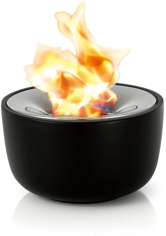 Fuoco tabletop gel fire pit