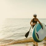 Best Inflatable Paddle Boards For Beginners