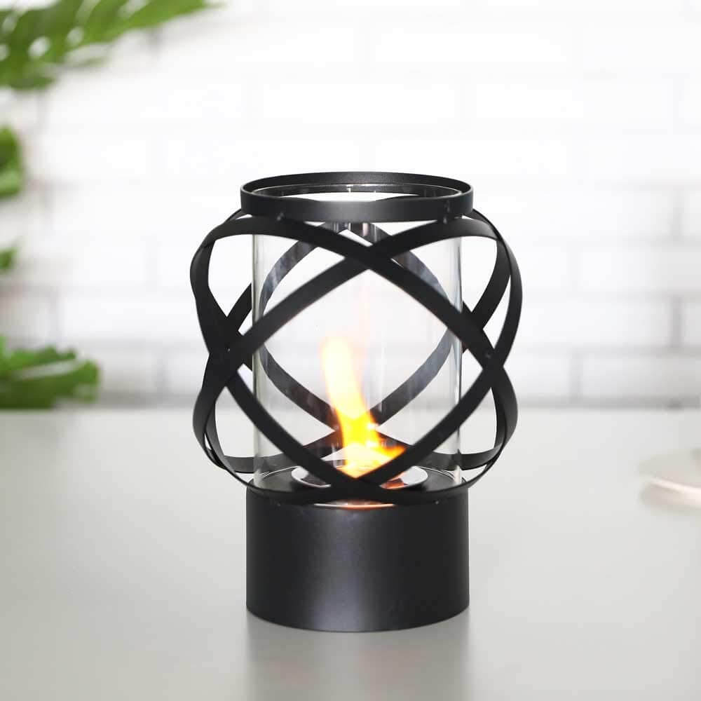 JHY Design Outdoor Tabletop Heaters