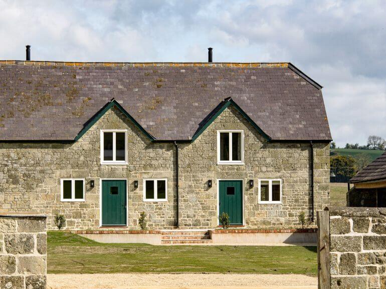 No 1 Curwens Dorset
