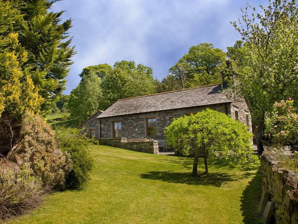 Somwhere Cottage Lake District