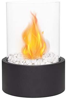Tabletop Bioethanol Fireplace