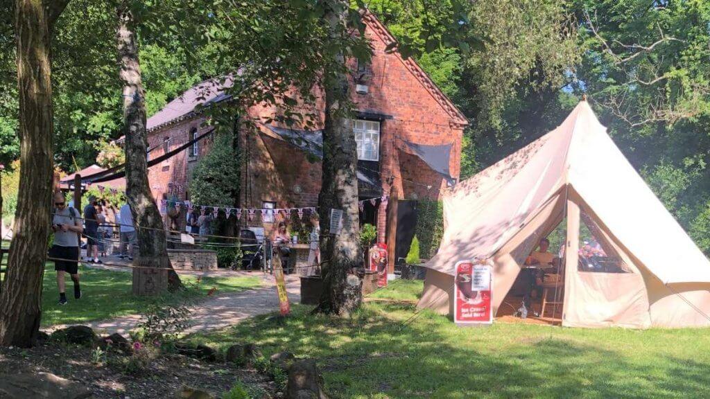 Hetty's Tea Room